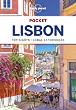 lonely planet guide to lisbon