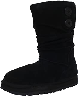 Women's Keepsakes Freezing Temps Boots US5 Black
