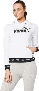 PUMA Women's Amplified Hoody TR