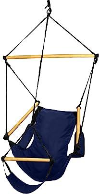 Hammaka Cradle Chair - Blue