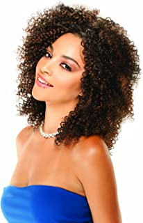 RAIN Moisture Indian Remy 100% Human Hair Extension - JERRY CURL (10