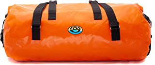 S Waterproof Dry Duffel Bag 90/120/150/200 litres for Kayaking, Rafting, Boating, Fishing and Other Adventures…