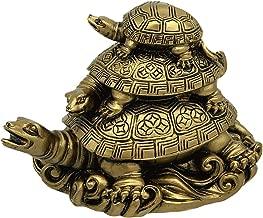 Best brass tortoise feng shui Reviews
