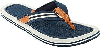 SOLETHREADS SOHO | Suave | Uber Cool Skid Resistant | Eye catching | Slippers | Flip Flops for Men