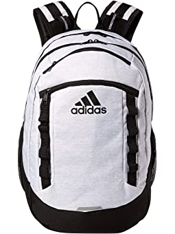 Zipper Reflective Backpack Straps White Bags FREE SHIPPING ...