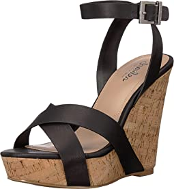 Aleck Wedge Sandal