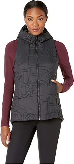 Alphabet City Vest