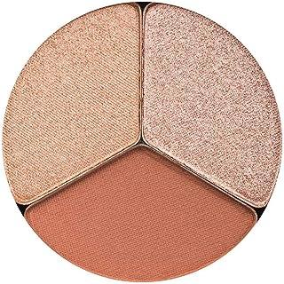 Bodyography 6576 Trio Expression Eye Shadow Brown Eyes Warm Brown, True Gold, Rose Gold