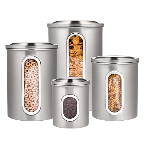 Kitchen Canister Sets Amazon Com