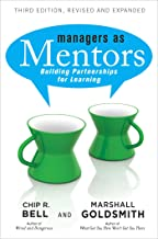 Best managers as mentors Reviews