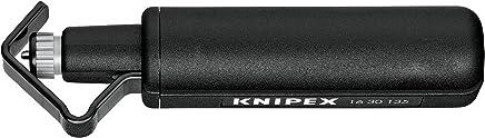 KNIPEX 16 30 30 30 135 SB Abmantelungswerkzeug schlagfestes Kunststoffgehäuse 135 mm (in SB-Verpackung) B000XULU3S | Üppiges Design  1079b6