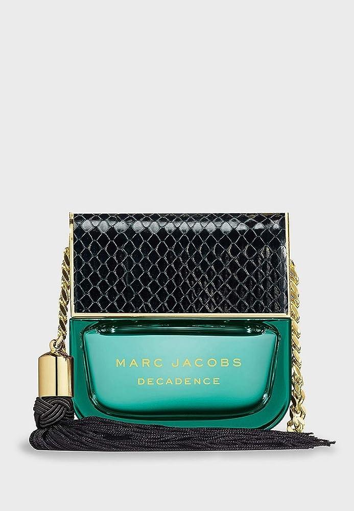 Marc jacobs decadence, acqua di profumo donna , 100 ml 10002600