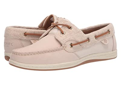 Sperry Koifish Wool (Ivory) Women