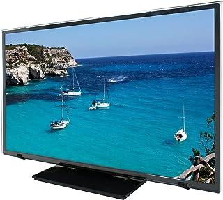 ブルーライトカット 液晶テレビ画面保護パネル 65インチ 65型 対応 固定ベルト付 テレビガード 65MBL4