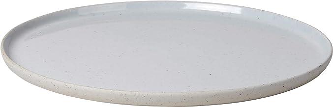Blomus 64102 talerz obiadowy - 64102 talerz obiadowy, ceramika
