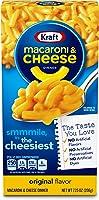 kraft Macaroni & Cheese Klassik 206 g (pojedyncza paczka)