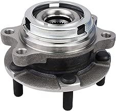 Best infiniti g35 wheel bearing Reviews