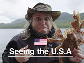 Seeing The USA