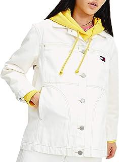 Tommy Jeans Workwear Jckt Wrwhr Womens Jacket