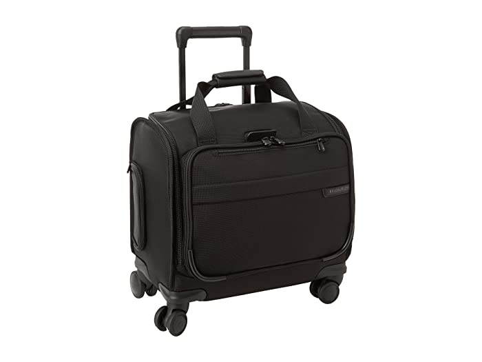 Briggs Riley Baseline Carry On Cabin Spinner
