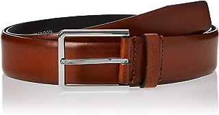 حزام مبطن للرجال 3.5 سم من كالفن كلاين