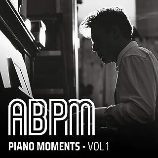 Piano Moments Vol 1