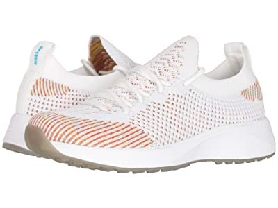 Native Shoes Mercury 2.0 Liteknit (Shell White/Rainbow Melange/Pigeon Transparent) Shoes