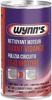 Wynn's Car Engine Cleaner/Protection