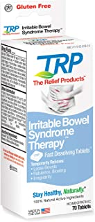 The Relief Products Irritable Bowel Syndrome Therapy,70 Tablets