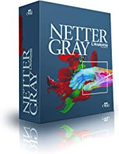 Scaricare Libri Netter Gray. L'anatomia: Anatomia del Gray-Atlante di anatomia umana di Netter [ 3 volumi indivisibili] PDF