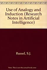 The use of knowledge in analogy and induction (Research notes in artificial intelligence) Paperback