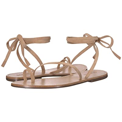 Schutz Elisabeta (Honey Beige) Women