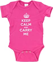 keep calm and carry me