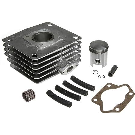 Akf Set Zylinder Kolben Nadellager 50ccm 60km H Für Simson S51 Kr51 2 Schwalbe Sr50 Auto