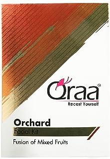 Qraa Orchard Facial Kit