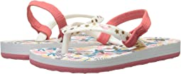 Roxy Kids - Pebbles VI (Toddler/Little Kid)