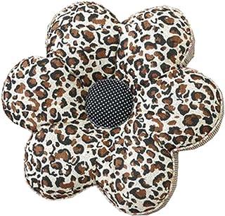 "Yoga Bolster Tatami Floor Flower Round Cushion Chair Cushion- A18-15.7"""