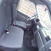 Elegance E3 Maßgeschneidert Autoschonbezug Set 9 Sitzer 5902311273911 Auto