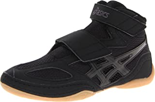 ASICS Matflex 4 GS Wrestling Shoe (Toddler/Little Kid/Big Kid)