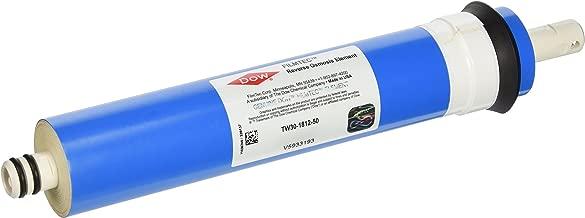Filmtec TW30-1812-50 TFC Membrane, 1-Pack