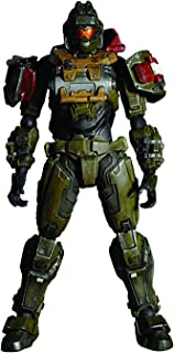 Square Enix Halo Reach: Play Arts Kai: Jorge Action Figure