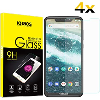 LG G7 Thinq Screen Protector,NACODEX 3D Curved Edge Full Coverage Ultra Clear Scratch Resistant Tempered Glass Screen Protector for LG G7 Thinq Black 5-Pack