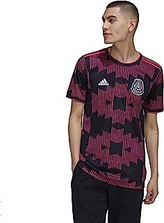 adidas Men's 2021 Mexico Home Jersey