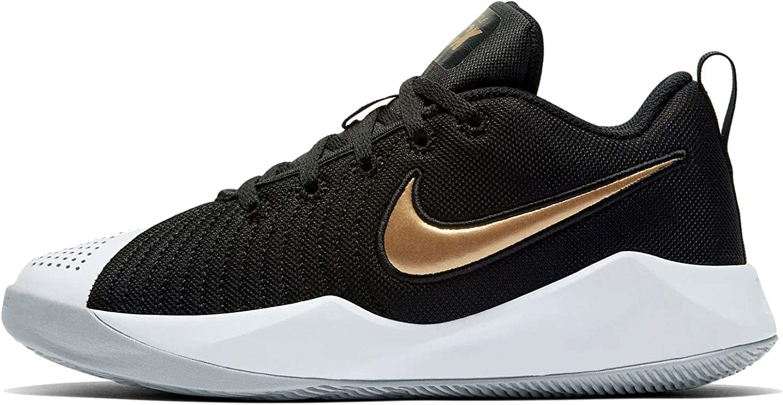 Nike NEW Unisex Long Beach Mall Basketball Shoes