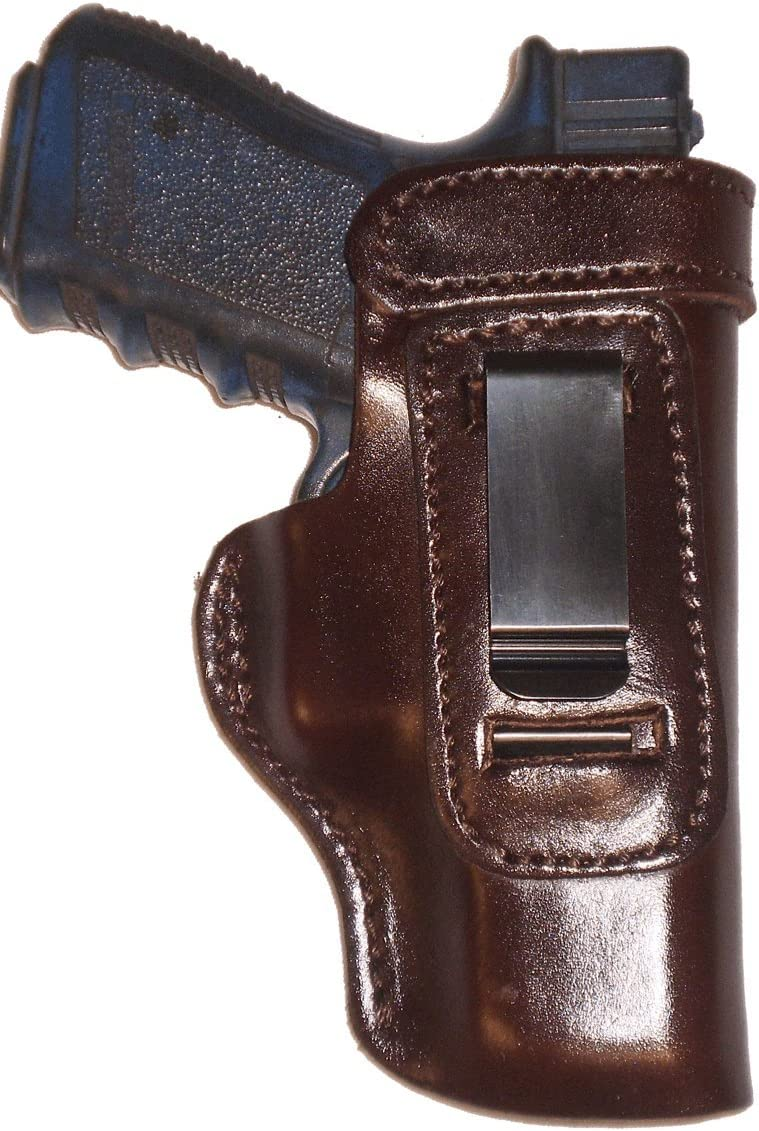 Ruger cheap LC9 Heavy Duty Brown Right Waistband Inside Conce The Hand Branded goods