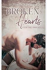 Broken Hearts: A Second Chance Anthology Paperback