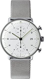junghans automatic chronograph