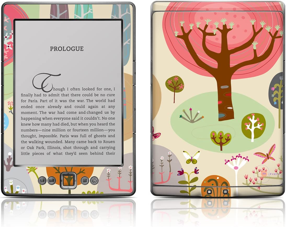 Dedication Decalgirl Kindle Skin - Forest Price reduction