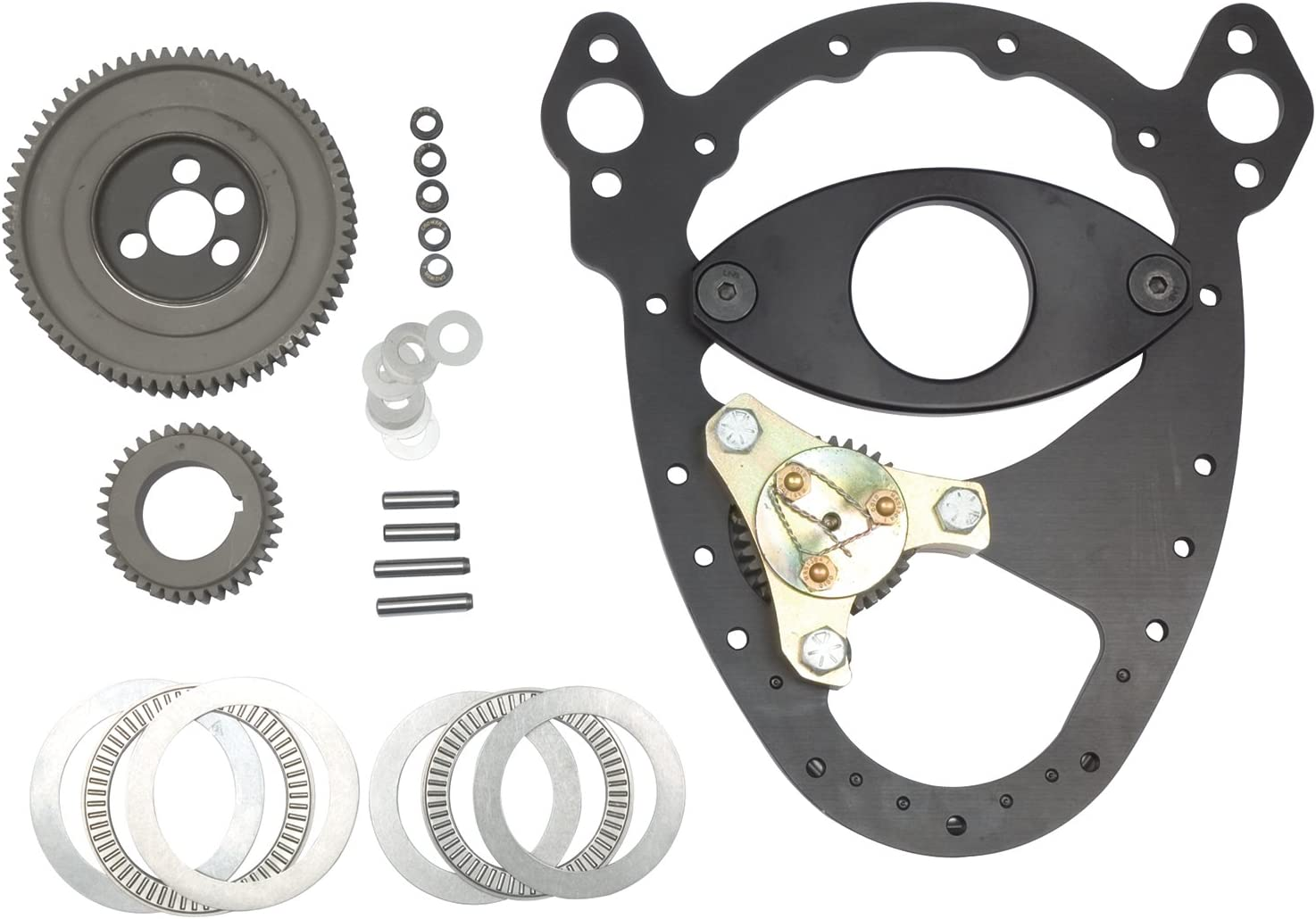 Allstar Performance low-pricing ALL90000 Engine Gear Assembly Kit for Drive Soldering