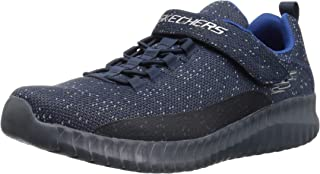Skechers Kids' Boys' Elite Flex- Over Surge Sneaker,